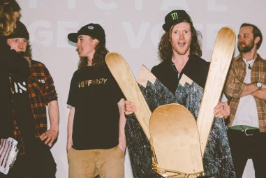 Mountain Film Awards | Introducing The Most Ridiculous Film Festival On The Planet