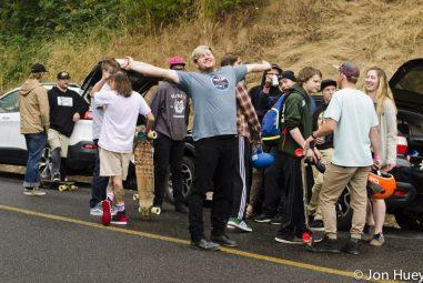 Mt Tabor Downhill Challenge Weekend 2019